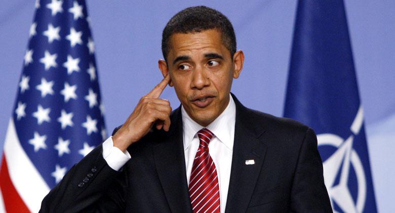 040409 Obama 100 NATO presser