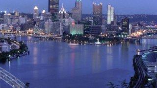 20 - Pittsburgh, PA