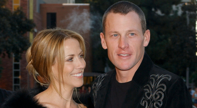 050809 Lance Armstrong and Sheryl Crow P1