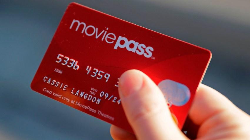 MoviePass Price Hike