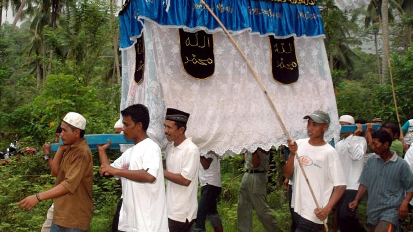 112208 Indonesia Earthquake