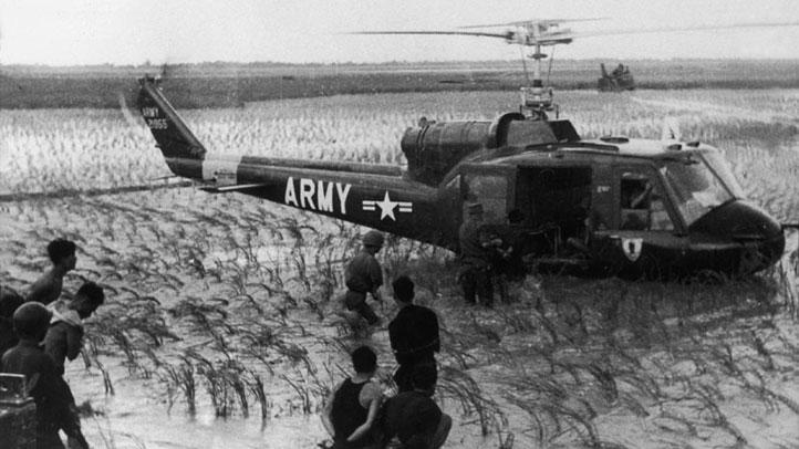 121508 Vietnam War