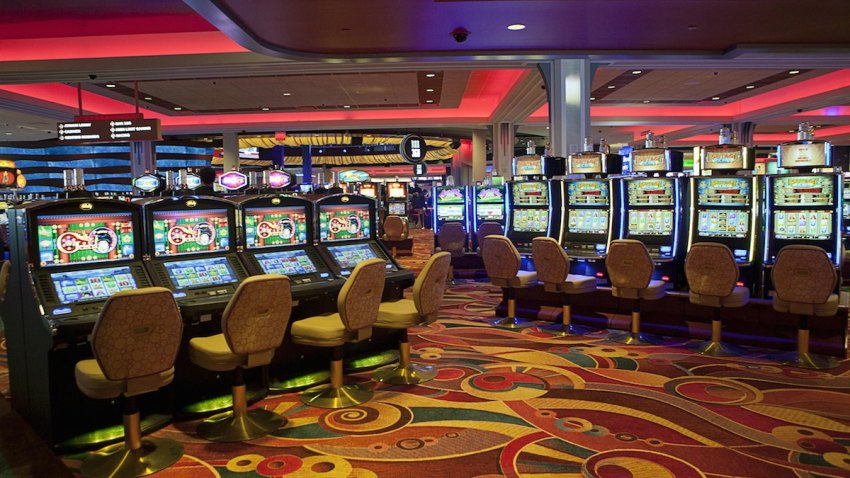 Workers Want Virus Protections Before Casinos Reopen – NBC10 Philadelphia