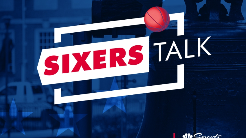 [CSNPhily] Sixers Talk: The 2019-20 schedule is here
