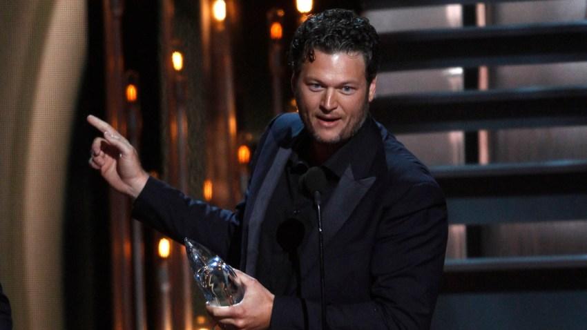 2013 CMA Awards - Show