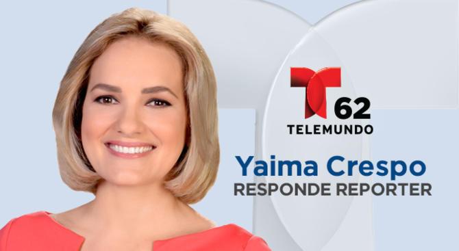 Photo of Yaima Crespo