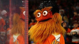 Picture of Gritty