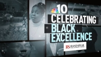 Celebrating Black Excellence: An NBC10 Special