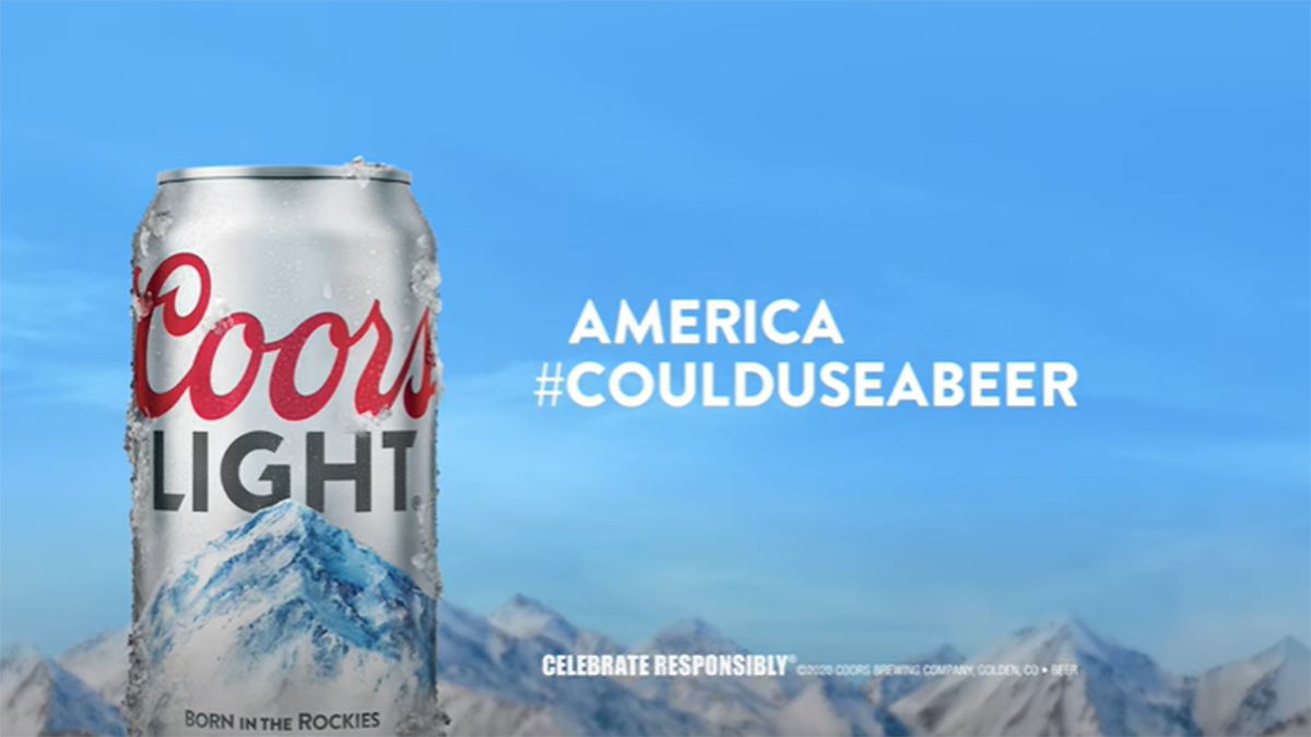 Inspired by a Pa. Woman Who Ran Out of Beer, Coors Light Is Giving Out Six-Packs – NBC10 Philadelphia