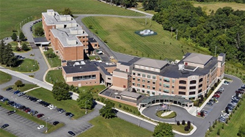 External image of Southeastern Veterans Center