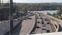 Schuylkill Eastbound Reopened, Delays Continue in Wake of Philadelphia Protests