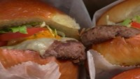 Celebrate National Hamburger Day With a Signature Burger From Your Favorite Philly Eatery