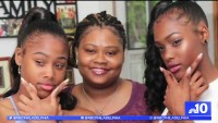 Philly Twins Graduate at Top of Class from GAMP High School
