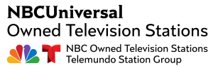 NBCUniversal Owned Stations logo