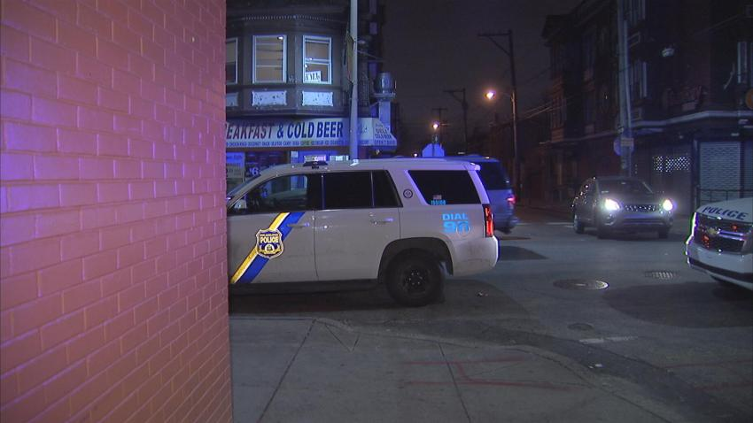 60th and Ludlow Streets Double Shooting Boy Teen Brother