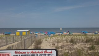 Delaware Beach Preps