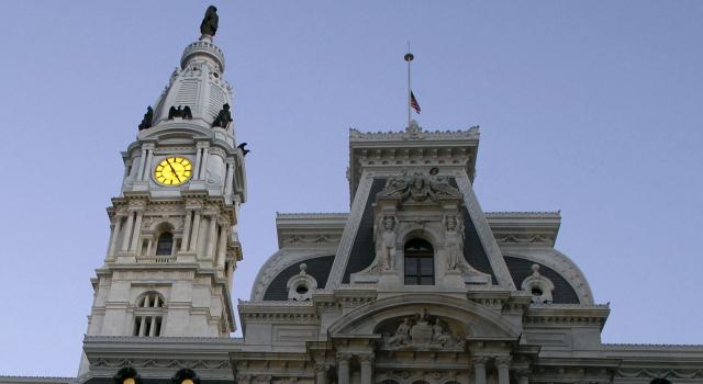 Philadelphia Council OKs $85M for Coronavirus Fight