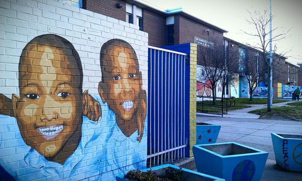 Philadelphia Public School generic