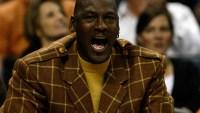 "Michael Jordan Sends Support to Protestors: ""We Have Had Enough'"