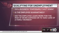 NBC10 Responds: Do I Qualify for Unemployment During Coronavirus Outbreak?