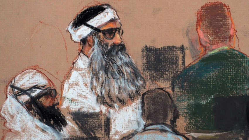 Guantanamo Sept 11
