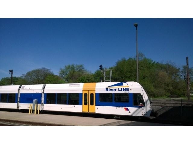 [phillygram] NJ Transit