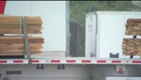 Truck Drivers Talk Safety Amid Coronavirus Pandemic