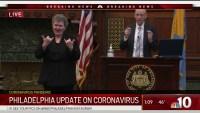Dr. Farley: 5 New Deaths from Coronavirus in Philadelphia
