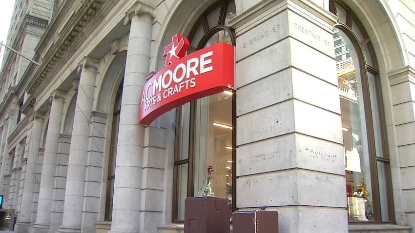 New Jersey Based Arts And Crafts Retailer A C Moore Closing
