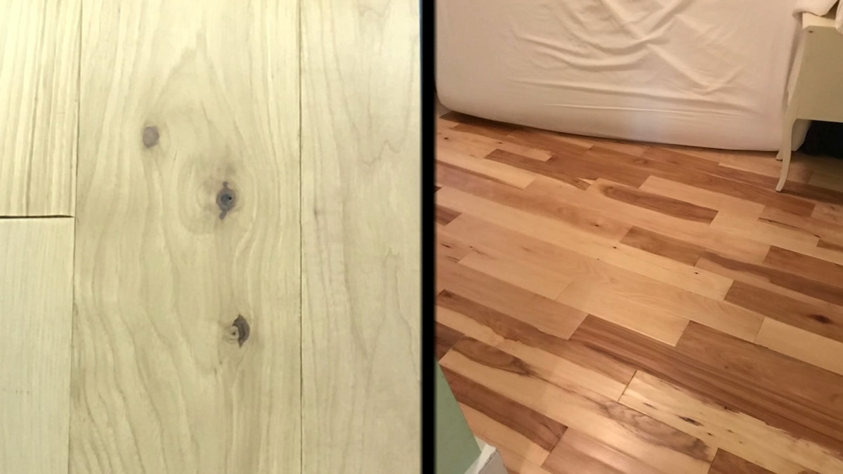 Home Improvement Company Denies Refund After Incorrect Floor Was Installed In Woman's Home