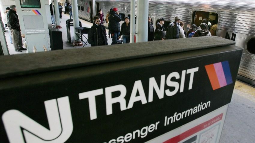 NJ Transit Fares