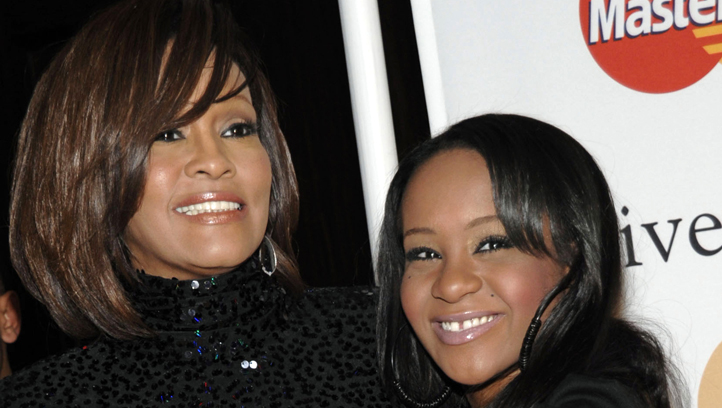 Bobbi Kristina Not Engaged