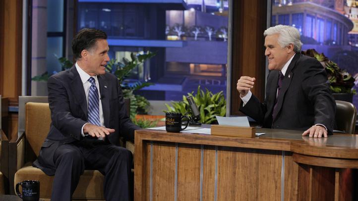 Romney Leno