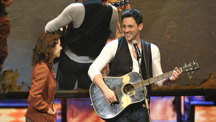 2012 Tony Awards Show