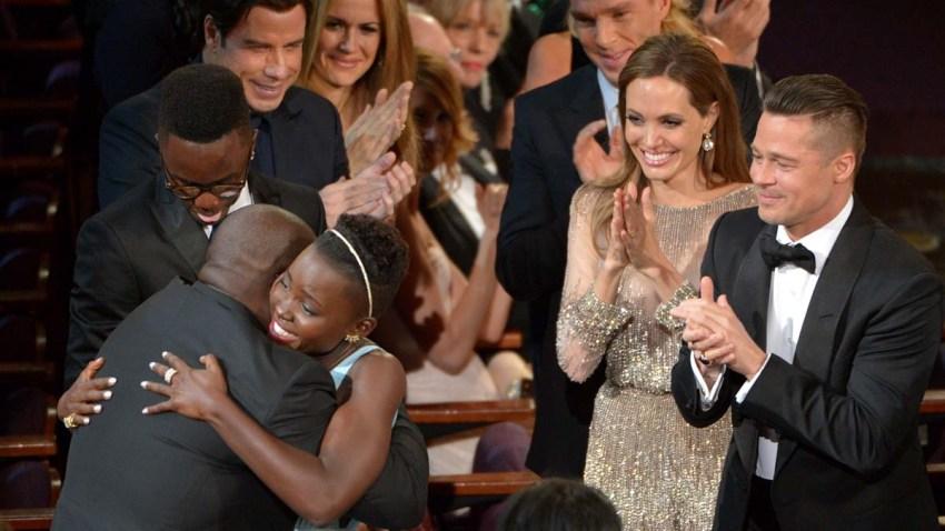 86th Academy Awards - Show