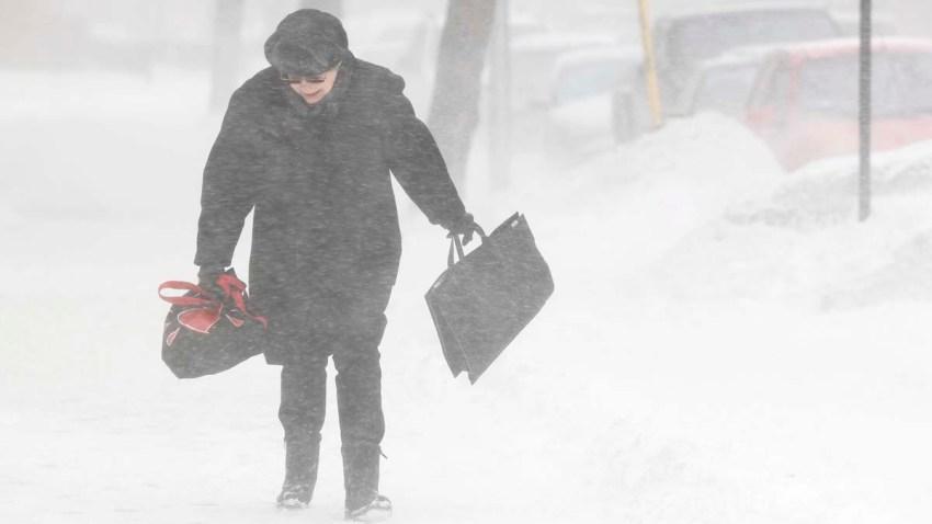 Winter Weather Illiniois