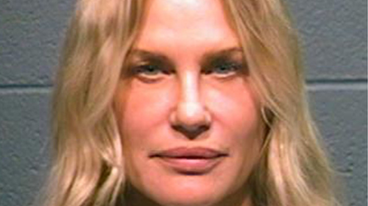 Oil Pipeline Daryl Hannah