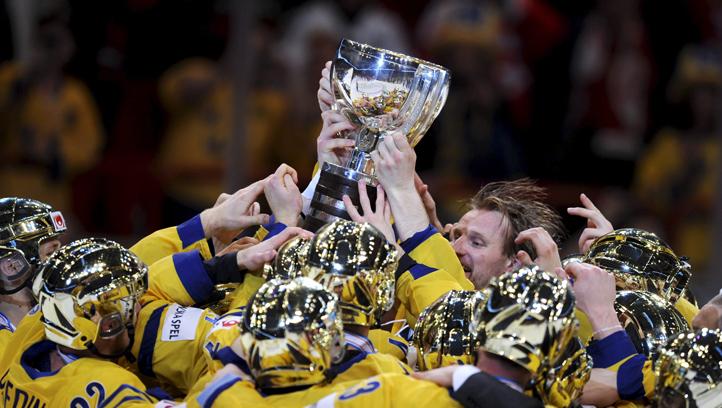 Sweden Hockey Worlds