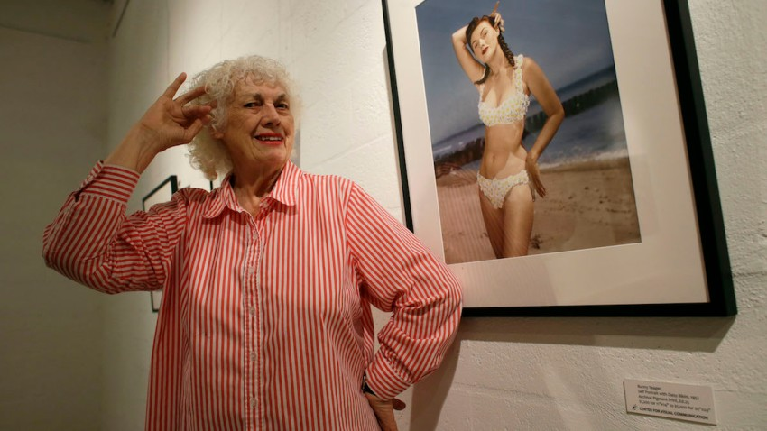 Obit Bunny Yeager