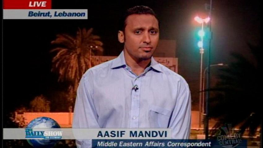 TV-Aasif Mandvi