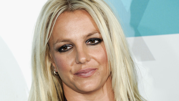 Britney Spears Trial