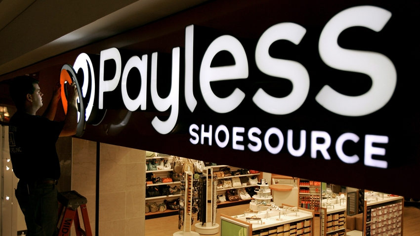 EARNS PAYLESS SHOESOURCE