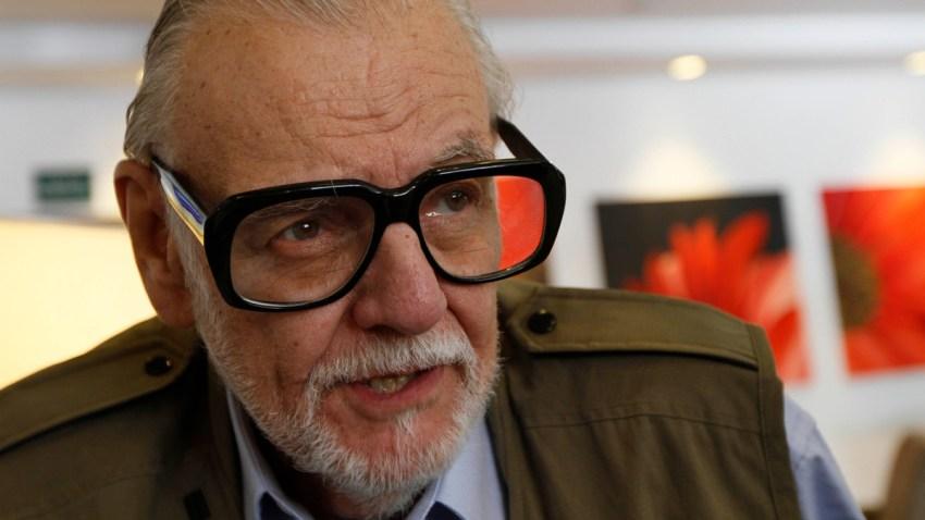 Mexico George Romero