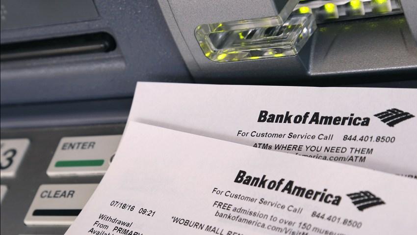 Quick Fix-Bank Fees