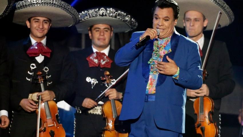 Mexico Juan Gabriel Obit