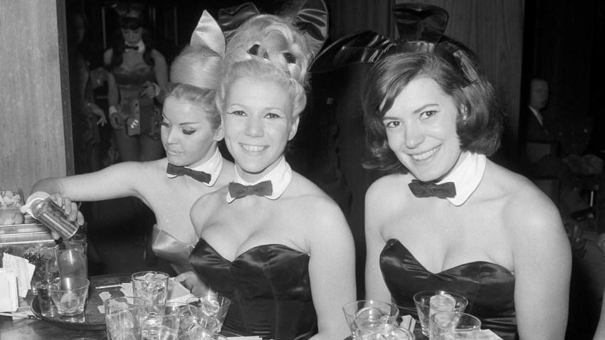 Playboy Club Redux