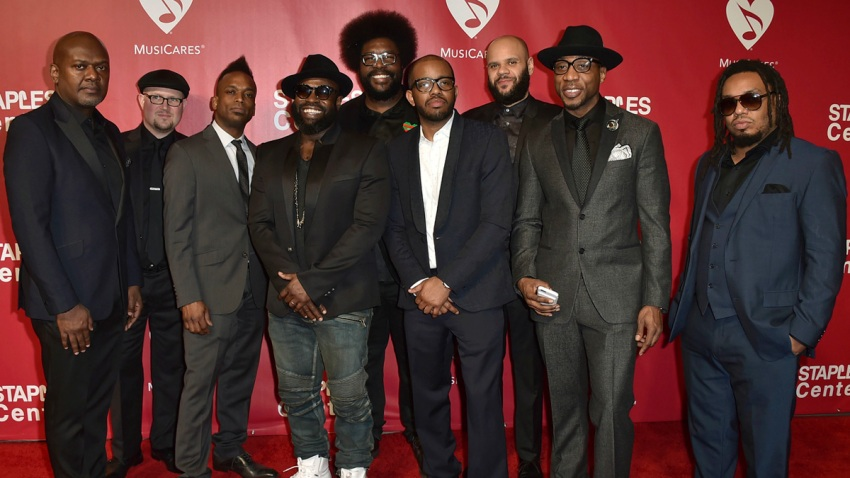 People-The Roots