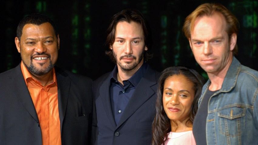 Film Matrix Reboot