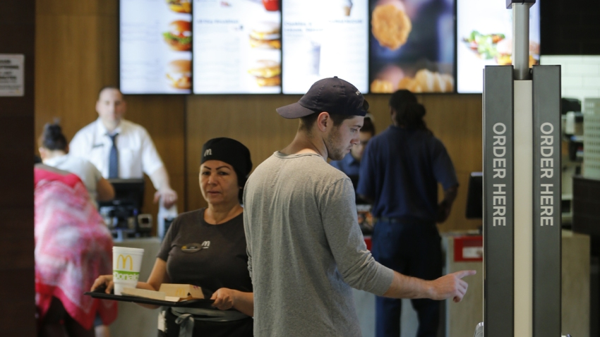 McDonalds Popularity