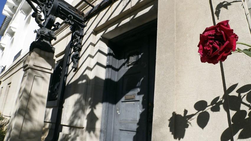 Abandoned Embassies